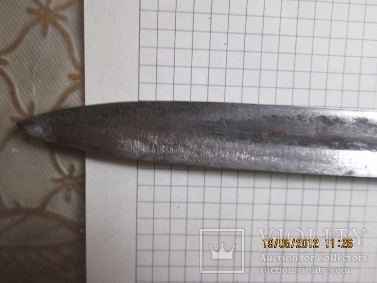 Штык нож какой-то, фото №6