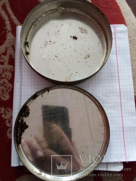 Коробок с халвы, фото №3
