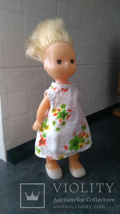 Красивая кукла в колекцию