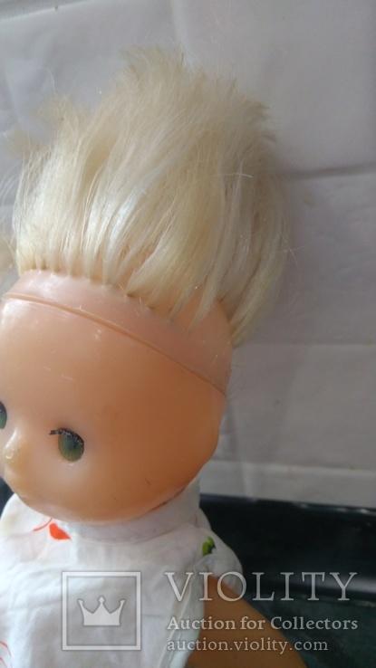 Красивая кукла в колекцию, фото №6