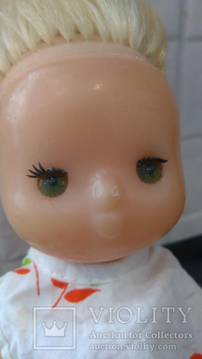 Красивая кукла в колекцию, фото №7