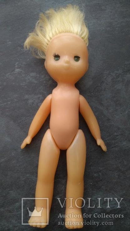 Красивая кукла в колекцию, фото №9