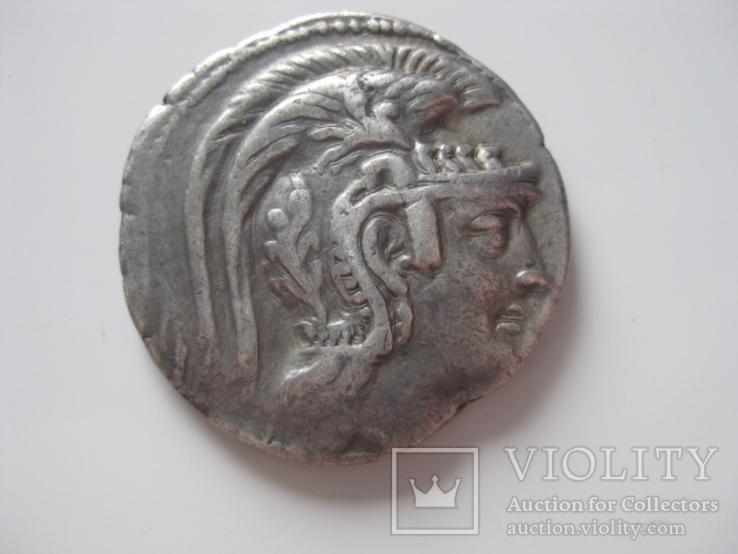 Афины,Сова (новый стиль), фото №5