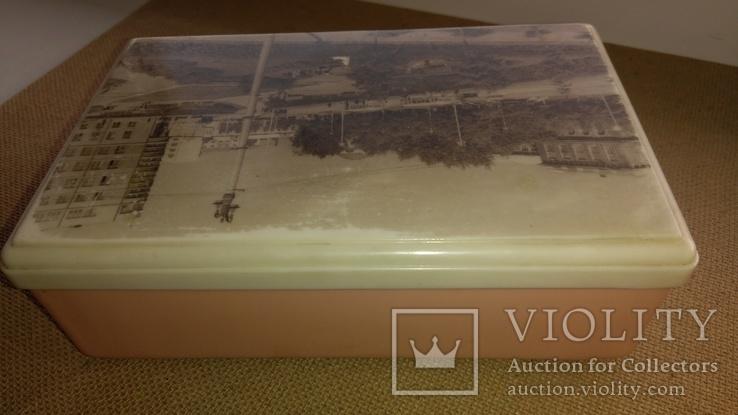 Бакелитовая шкатулка Новосибирск, фото №5
