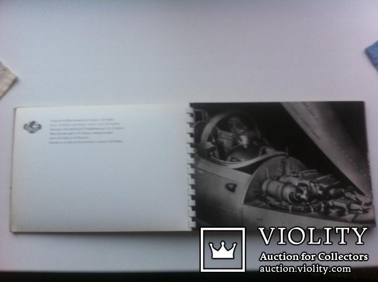 ФотоБуклет L29 Delfin  Чехословацкий учебно-тренировочный самолёт., фото №9