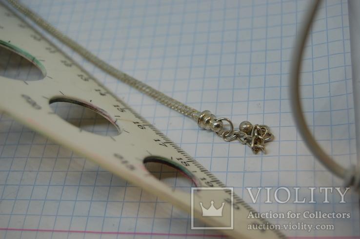 Основа для браслета Пандора или самостоятельный браслет, фото №4
