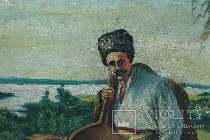 Кобзарь ( Т. Г. Шевченко ), фото №4