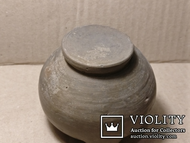 Античный сосуд, фото №7