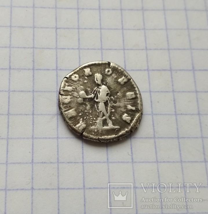 Денарий Дидия Юлиана 193 г., фото №9