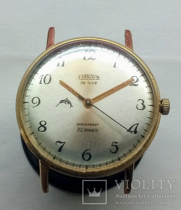 Часы Cornavin de luxe