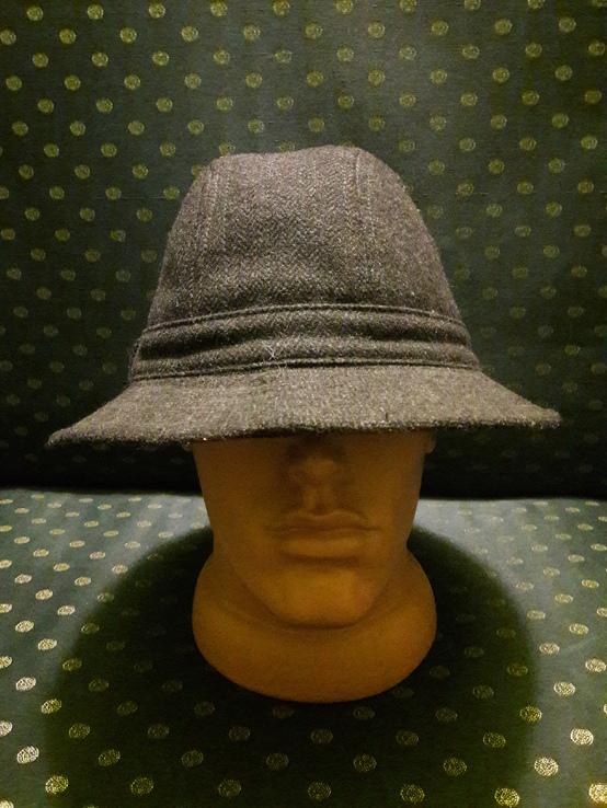 Шляпа женская, фото №4