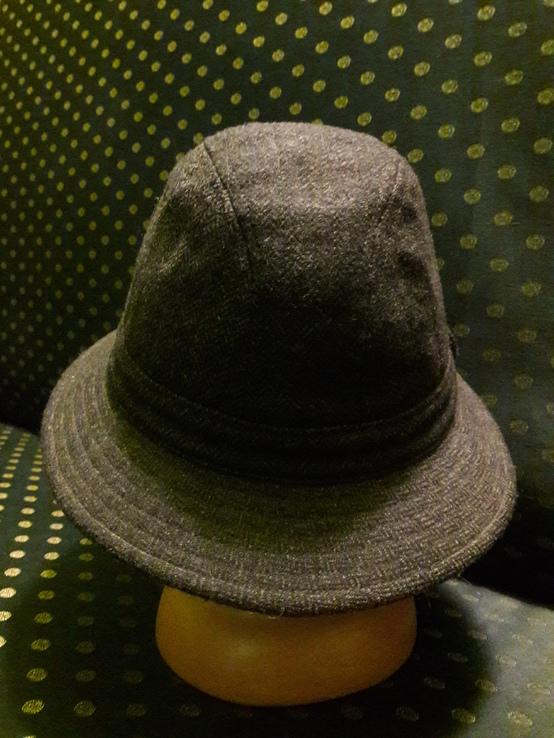 Шляпа женская, фото №6