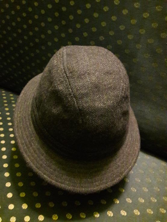 Шляпа женская, фото №7