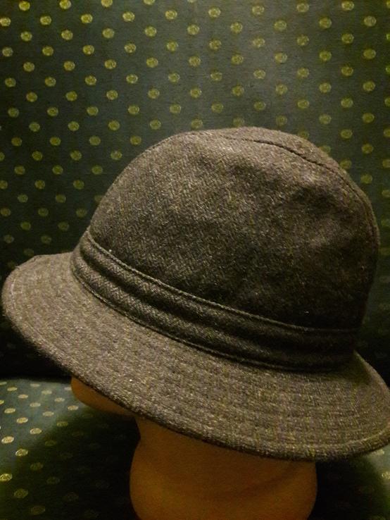 Шляпа женская, фото №8