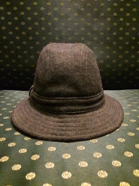 Шляпа женская, фото №13