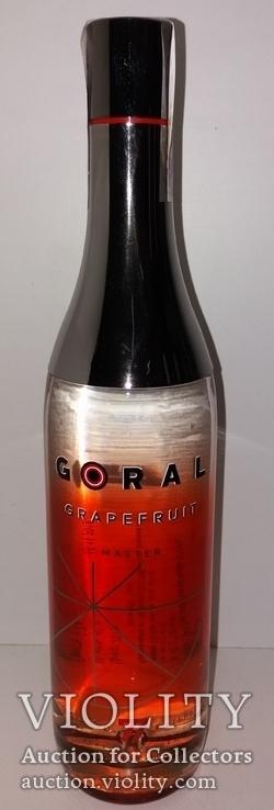 Водка Goral Vodka Master Grapefruit, Словакия, фото №2