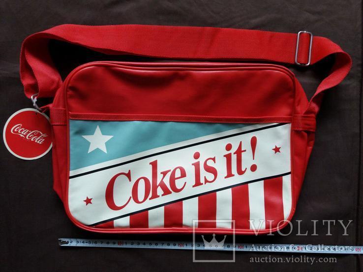 Сумка Кока - Кола, фото №2