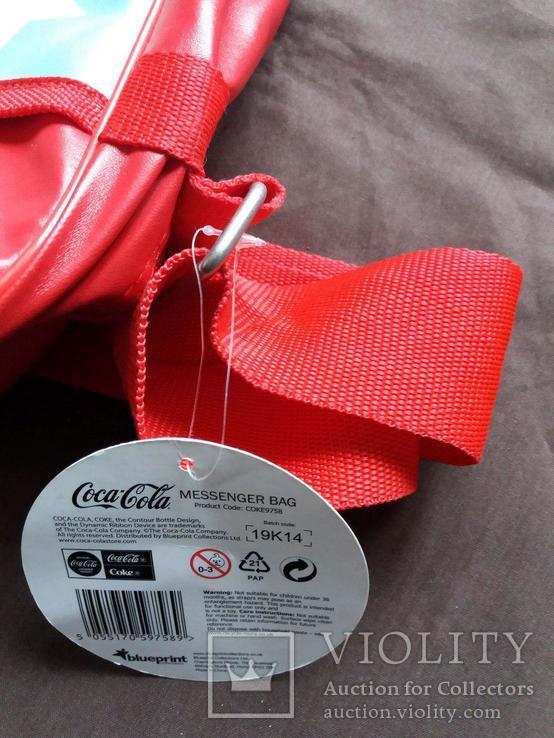 Сумка Кока - Кола, фото №10