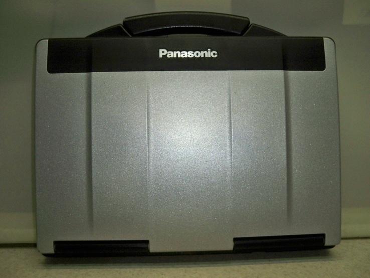 Ноутбук Panasonic Toughbook CF53 Intel Core i5,SSD 250 Гб, фото №4
