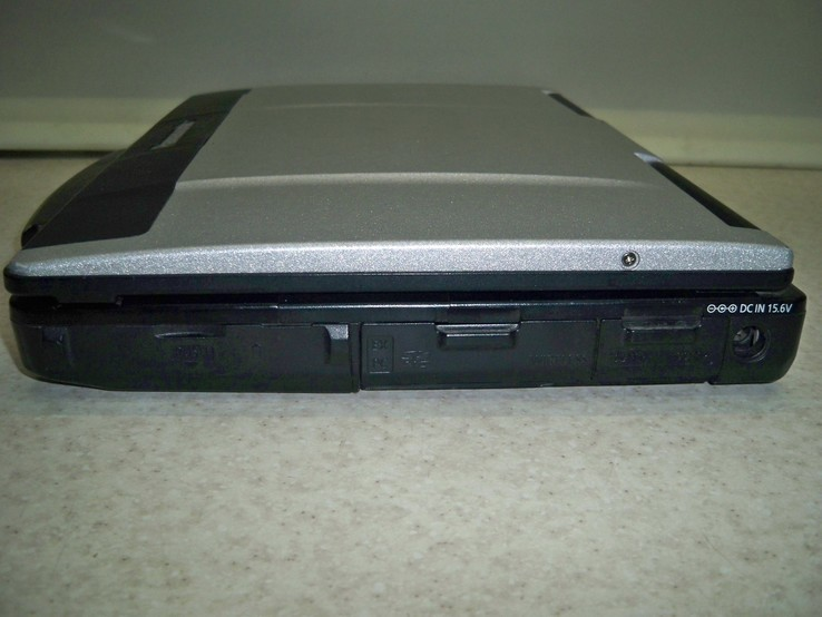 Ноутбук Panasonic Toughbook CF53 Intel Core i5,SSD 250 Гб, фото №6