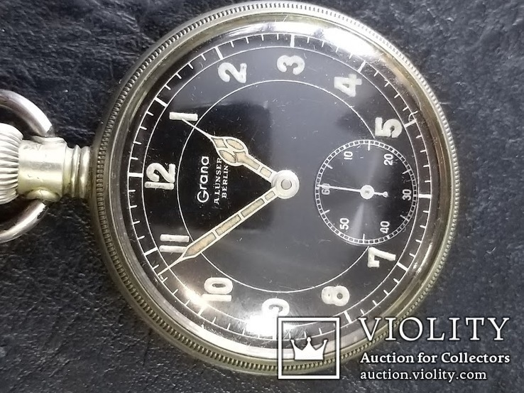 Часы   Grana