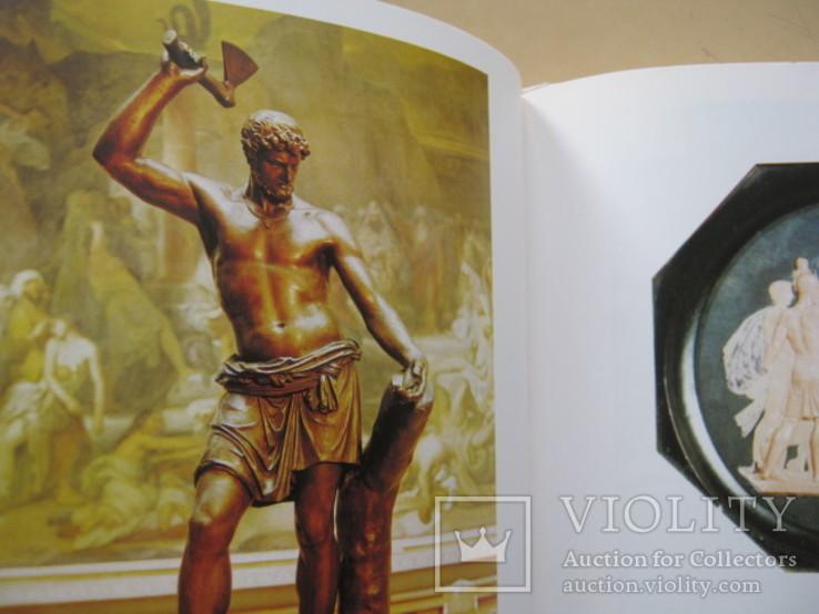 Сокровище Государственного Русского музея  на нем. языке, фото №8