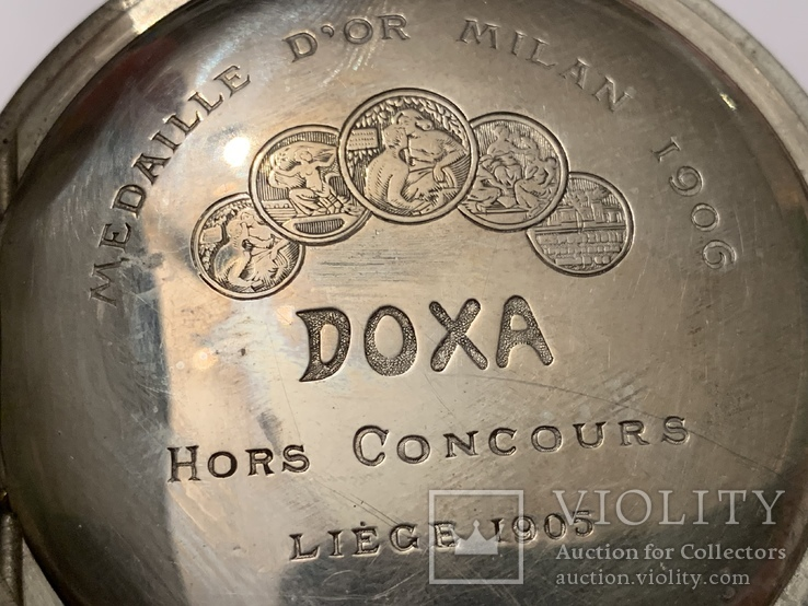 DOXA большие