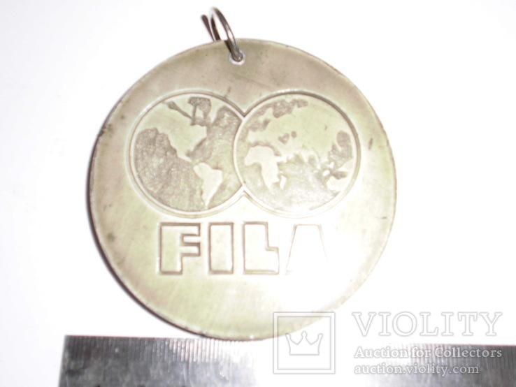 Чемпионат мира по борьбе - Минск 1975г., фото №5