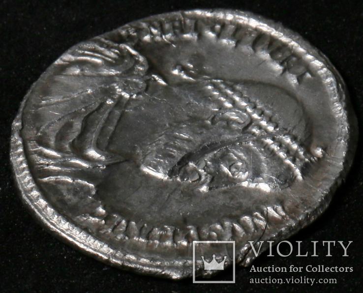 Силиква Юлиана 2 отступник-360-363.Константинопольский чекан, фото №8