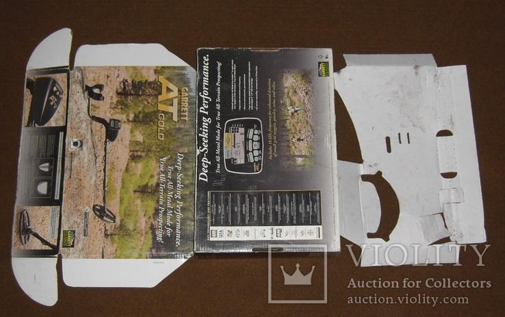 Коробка для AT GOLD., фото №4