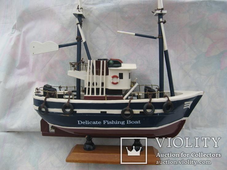 Кораблик., фото №5