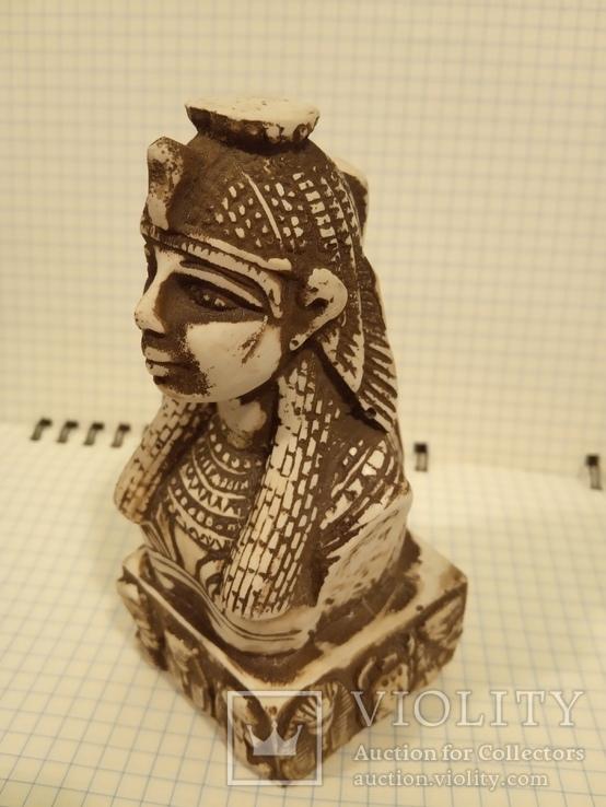 Статуетка Фараона, фото №3