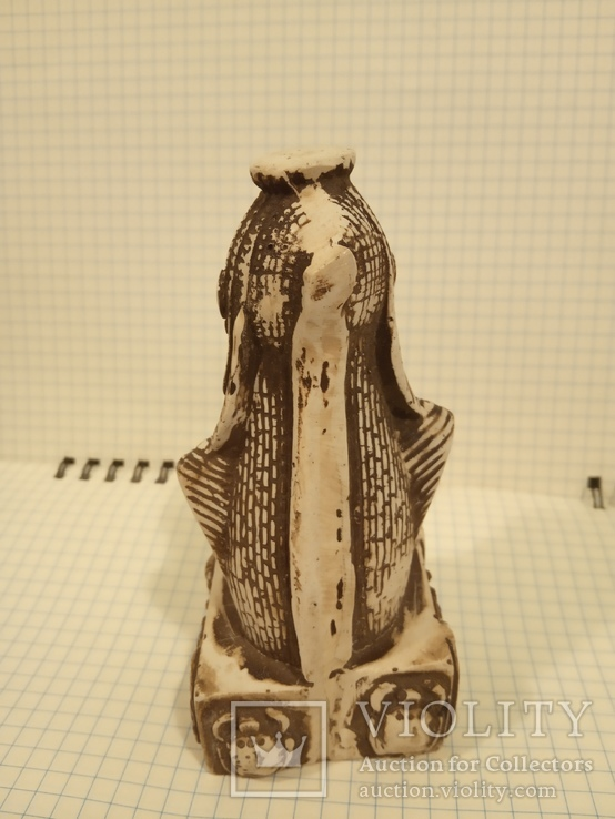 Статуетка Фараона, фото №5