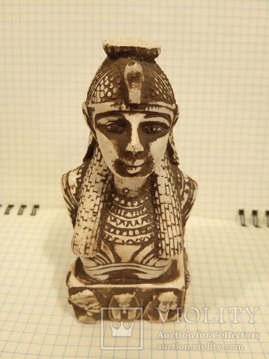 Статуетка Фараона, фото №7