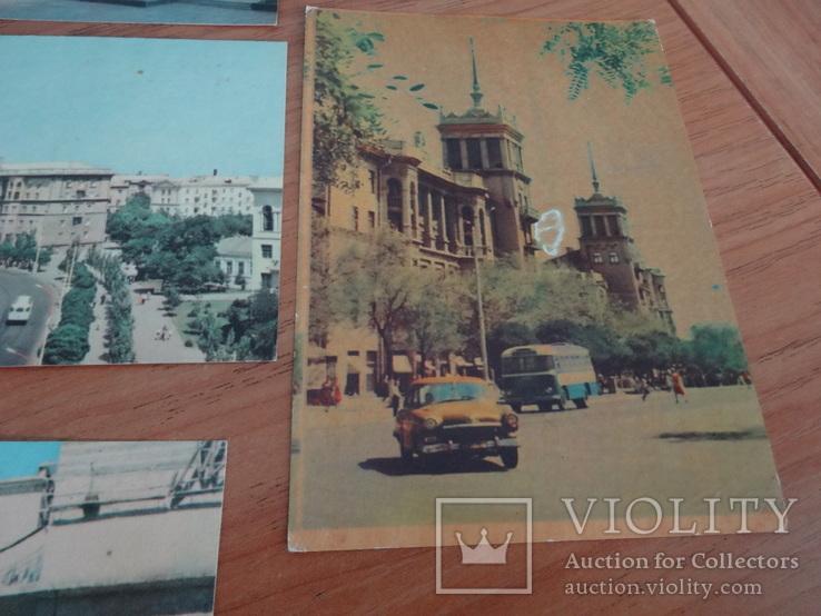 Жданов, подборка открыток, фото №3