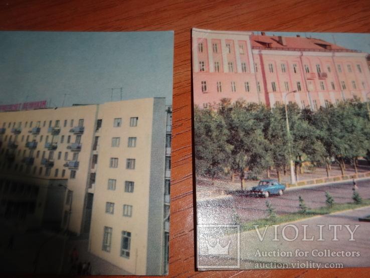 Жданов, подборка открыток, фото №6
