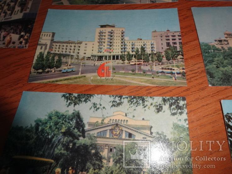 Жданов, подборка открыток, фото №8
