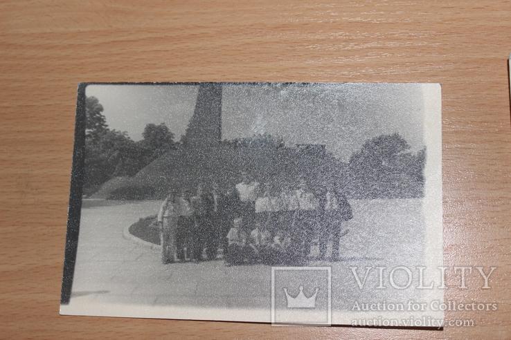 Канев могила Шевченка 1962 год, фото №2