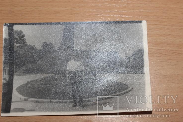 Канев могила Шевченка 1962 год, фото №3