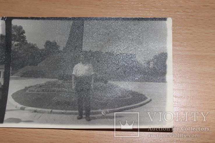 Канев могила Шевченка 1962 год, фото №5