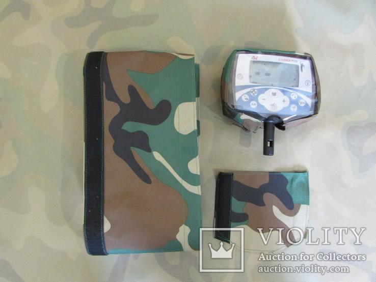 Комплект чохлів на Minelab X-Terra 305/505/705