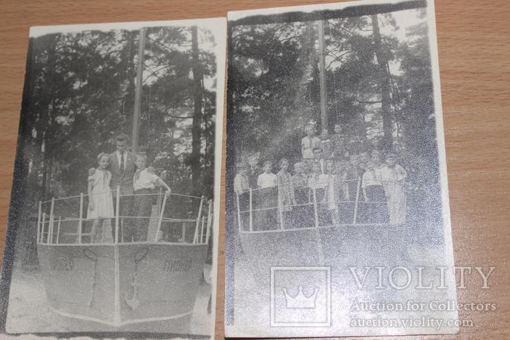 Пионерлагерь 1962 год, фото №2