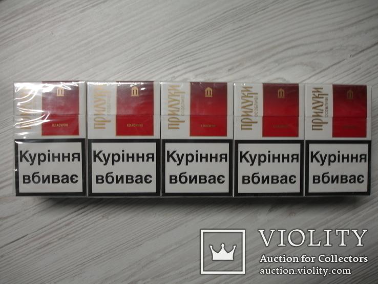сигареты от блока купить