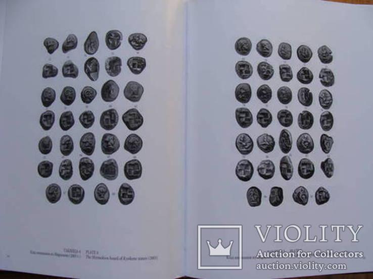 Абрамзон М.Г. Клады античных монет. (Том 1) 2009 г., фото №6