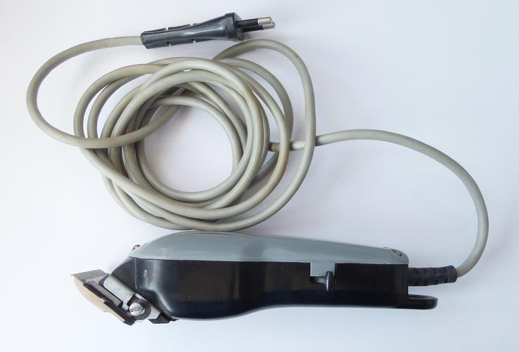 Машинка для стрижки ЗММ ИП35, 1980 год, фото №4