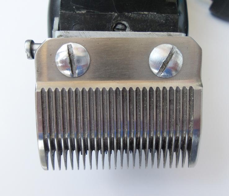 Машинка для стрижки ЗММ ИП35, 1980 год, фото №8