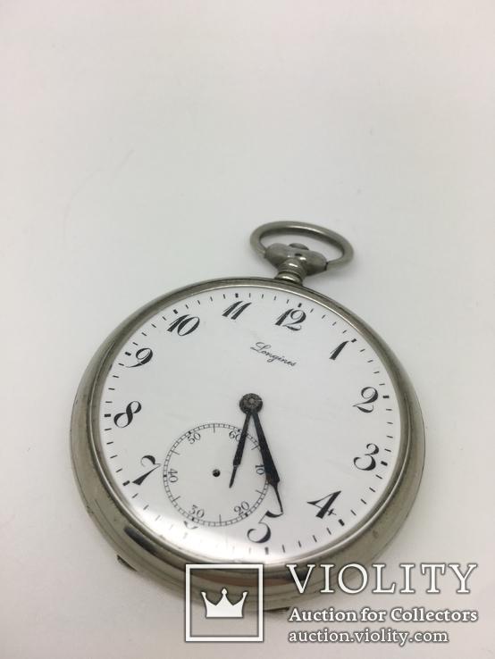 Кишеньковий годинник Longines