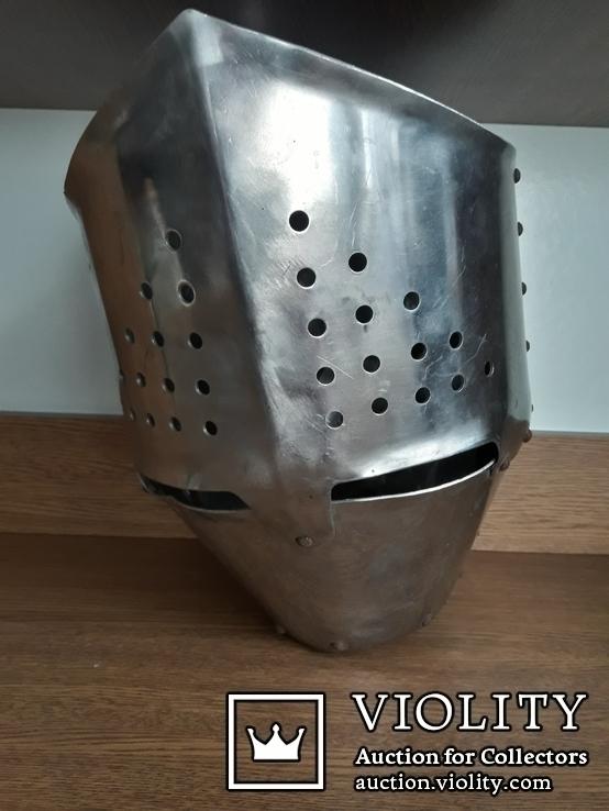 Шлем для турниров., фото №6