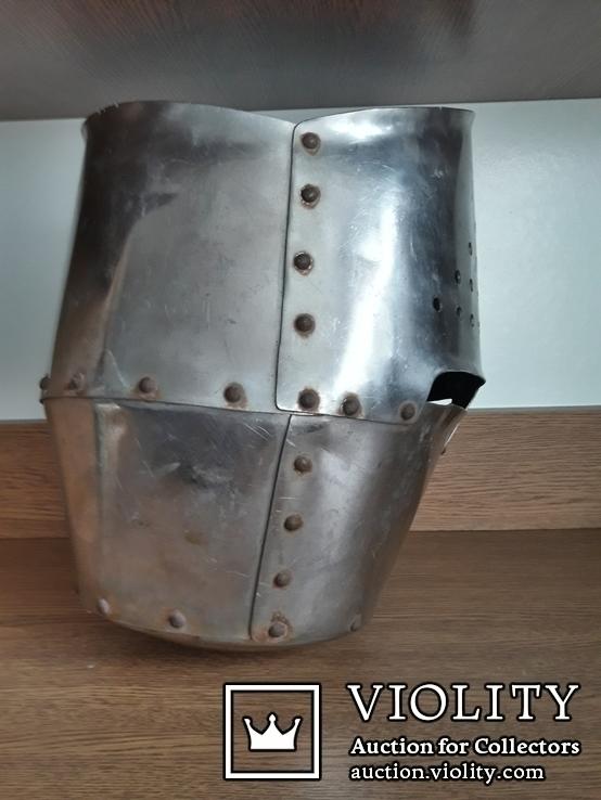 Шлем для турниров., фото №7