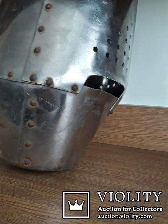 Шлем для турниров., фото №8